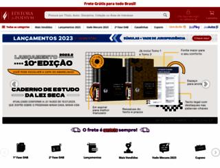editorajuspodivm.com.br screenshot