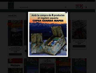 editorialalpina.com screenshot
