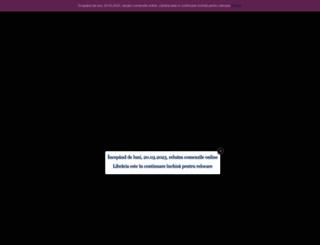 editura.unibuc.ro screenshot