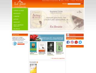 edjour.com screenshot