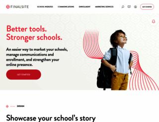 edline.net screenshot