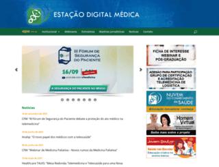 edm.org.br screenshot