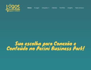 edmlogos.com.br screenshot