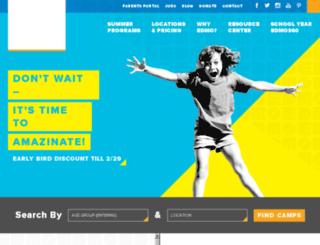 edmo2015.wpengine.com screenshot