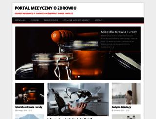 edmplus.pl screenshot