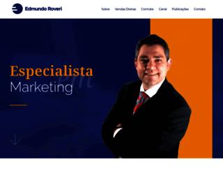 edmundoroveri.com.br screenshot