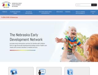 edn.ne.gov screenshot