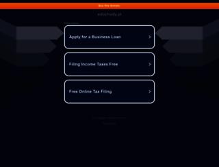 edochody.pl screenshot