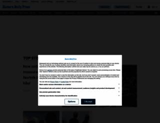 edp24.co.uk screenshot