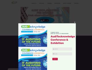 edpaudit.com screenshot