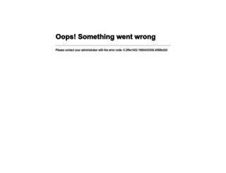 edreams.net screenshot