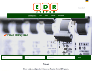 edrs.pl screenshot