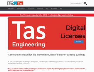 edsl.net screenshot