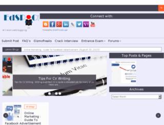edspoc.in screenshot