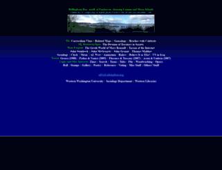 edstephan.org screenshot