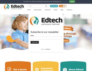 edtech.ie screenshot