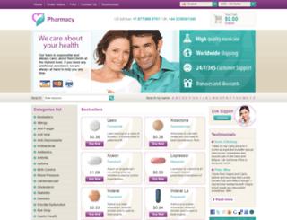 edtrialpacks.org screenshot