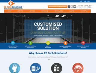 edtsinc.com screenshot