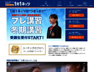 edu-netz.com screenshot