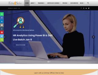 edu4sure.com screenshot