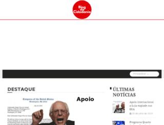 eduardoguimaraes.com.br screenshot