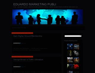 eduardomarketingpubli.wordpress.com screenshot
