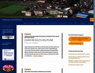 edubuzz.org screenshot