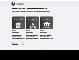 educacionweb.mx screenshot