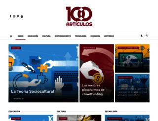 educacionyculturaaz.com screenshot