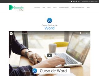 educandusonline.com.br screenshot