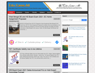 educaresall.com screenshot