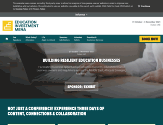 education-investment.com screenshot