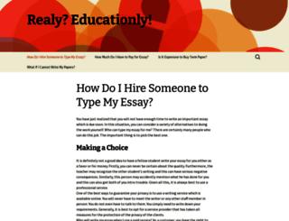 education-ly.com screenshot