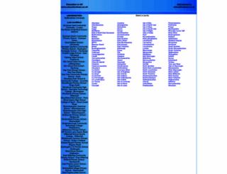 educationbase.co.uk screenshot