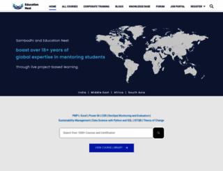 educationnest.com screenshot