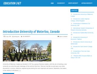 educationnew360.com screenshot