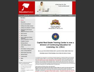 educationstation.net screenshot