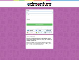 educator.ple.platoweb.com screenshot