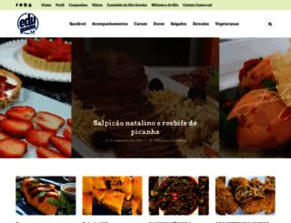 eduguedes.com.br screenshot