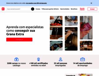 eduk.com.br screenshot