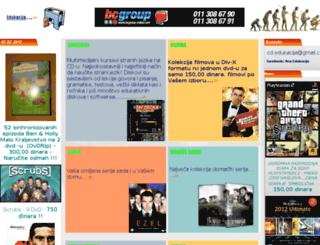 edukacija.net84.net screenshot