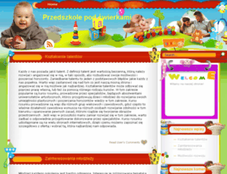 edukacja-szkolenia.pl screenshot
