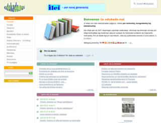 edukado.net screenshot