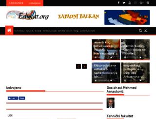 edukat.org screenshot