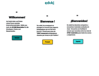 eduki.com screenshot