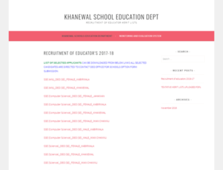 edukwl.wordpress.com screenshot