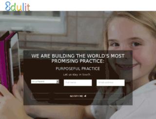 edulit.ca screenshot