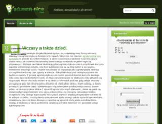 eduman-nice.com screenshot
