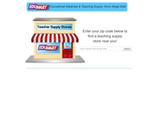 edumart.com screenshot