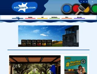 edupaint.com screenshot